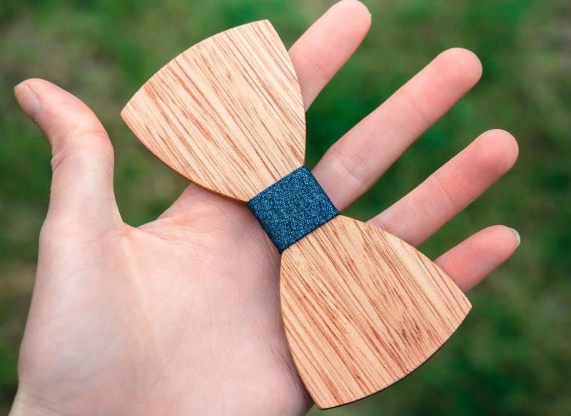 Accessoires en bois Thewoodstock