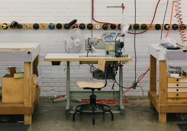 Atelier Pétrone couture sous vêtements