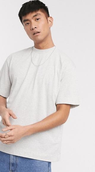 collusion-t-shirt-gris-chiné-look-de-la-semaine