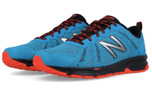 wishlist fête des pères chaussures de trail New balance