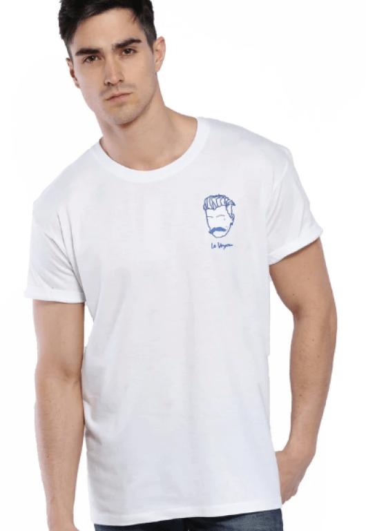 wishlist fête des pères t-shirt le voyou Edgard Paris