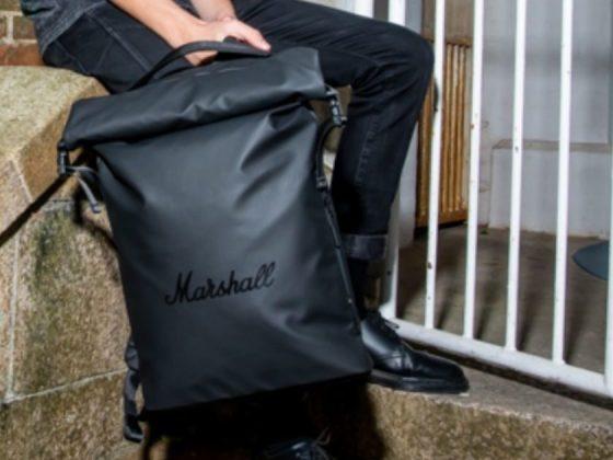 Marshall sac à dos mode homme