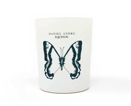 bougie Daniel Andre idée cadeaux noël femme