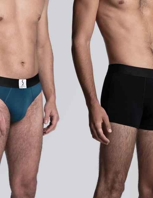 slip S BORDEAUX sous-vêtements homme français