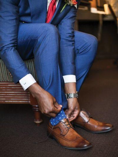 chaussettes fantaisies pour homme