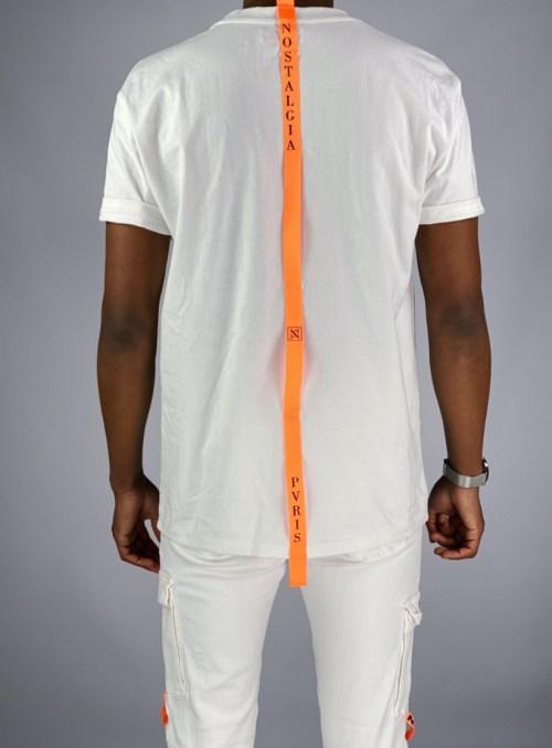 t-shirt nostalgia paris coton bio streetwear made in france