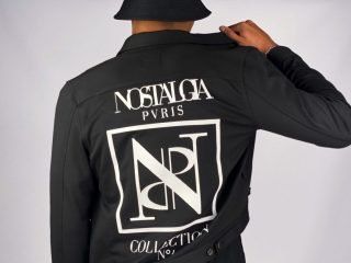 nostalgia paris création unique made in france streetwear