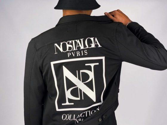 nostalgia paris création unique made in france streetwear