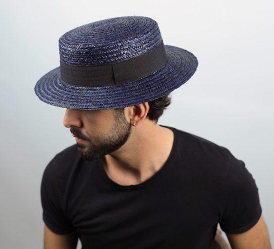 Choisir son chapeau pour homme