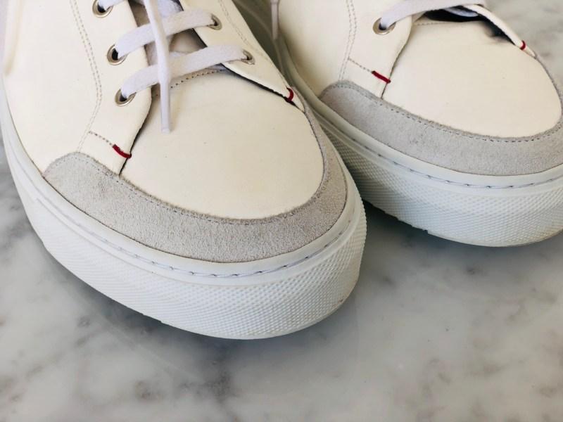 Test & avis Sneaker Jo Maison Hardrige