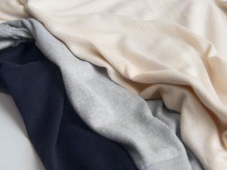 Asket le pull en coton biologique Test & Avis