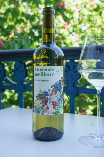 Ethic Drinks les vins bio