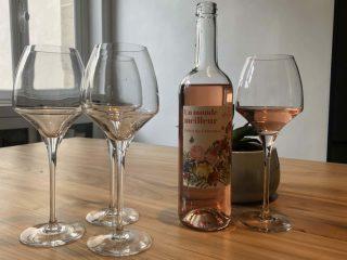Test & Avis EthicDrinks vins bios et éthiques
