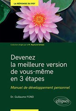 Livres de développement personnel Top