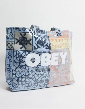 Idée de look 40 Tote bag