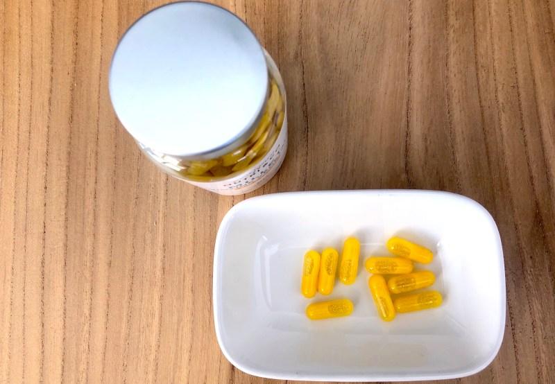 Millet & Biotine Bio de Nutri&Co