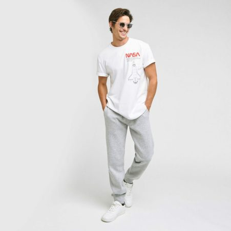 T shirt manches retroussées
