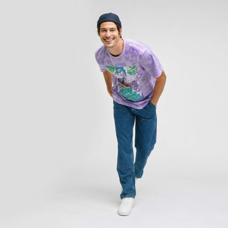 Petit guide pratique du t shirt - T shirts Jules style streetwear