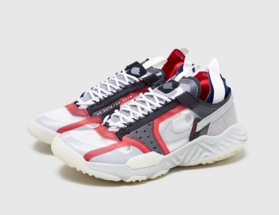 Chaussures pour l'été