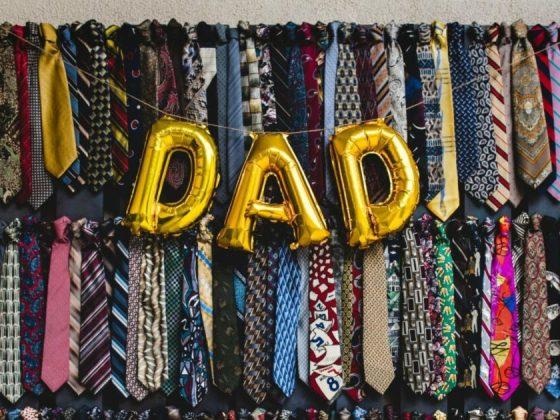 Wishlist d'idées cadeaux pour la fête des pères