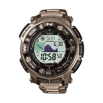 Montre Chronographe Homme Casio Pro Trek PRW-2500T-7ER