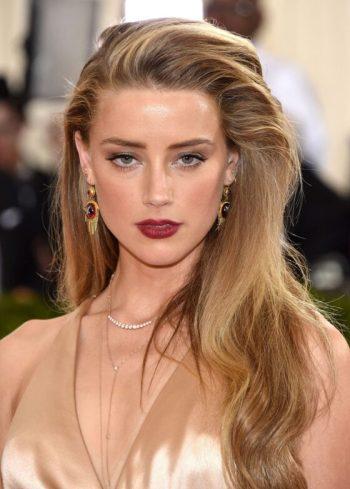 Les 20 plus belles femmes du monde Amber Heard