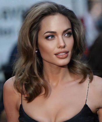 Les 20 plus belles femmes du monde Angelina Jolie