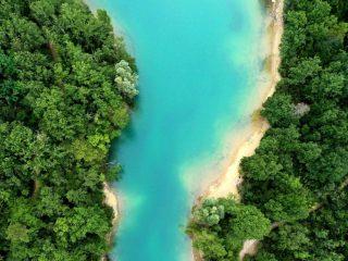 Top 10 destinations paradisiaques en France