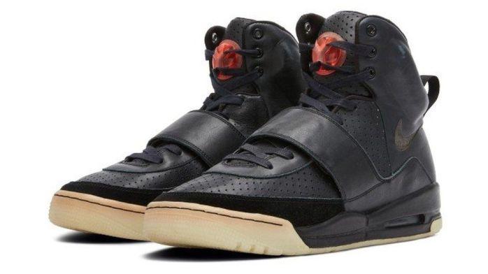 Nike Air Yeezy 1 Kanye West