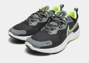 Idée de look 50 Baskets Nike React Miler