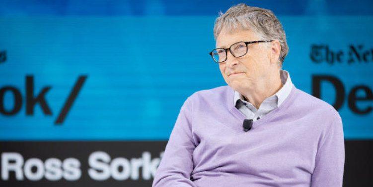 Hommes les plus riches du monde : Bill Gates
