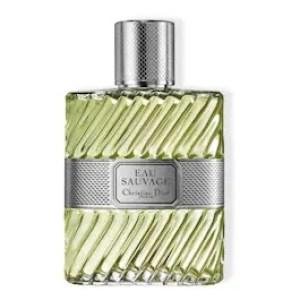 Idée de look 50 Eau de parfum Dior Eau Sauvage