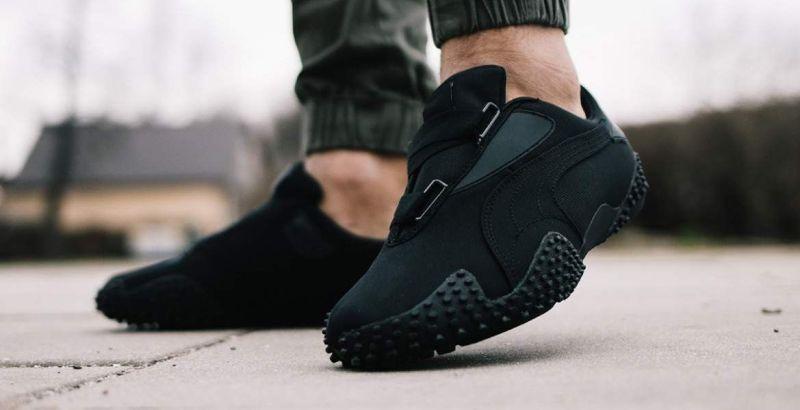 Les sneakers les plus moches jamais créées Puma Mostro