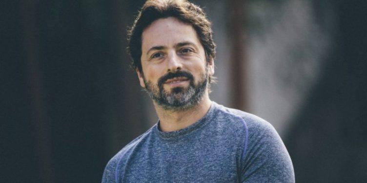 Hommes les plus riches du monde : Sergey Brin