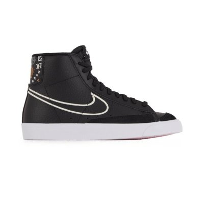 Nike Blaser noire
