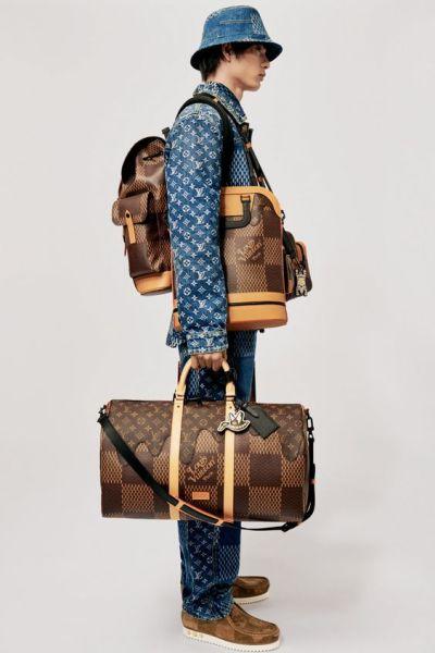 Louis Vuitton - Paraître riche sans argent avec la simplicité