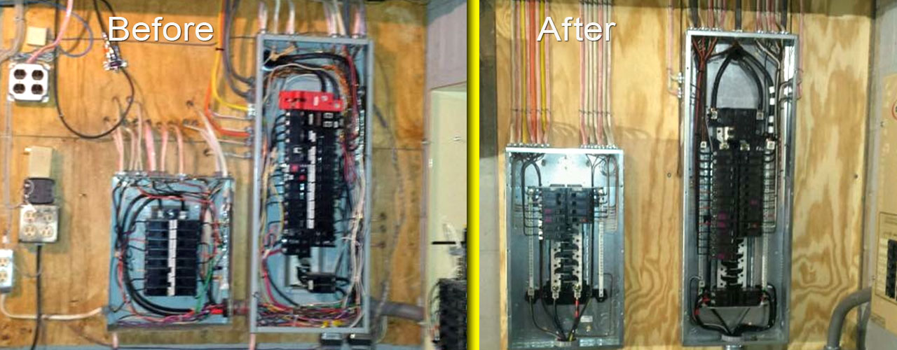 How To Install A New Electrical Fixture Home Residential Wiring