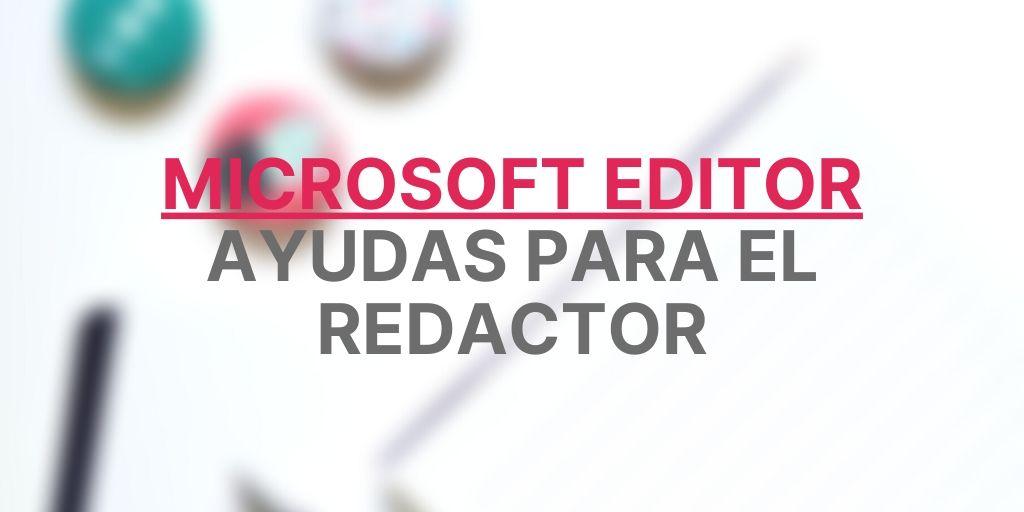 microsoft editor 365