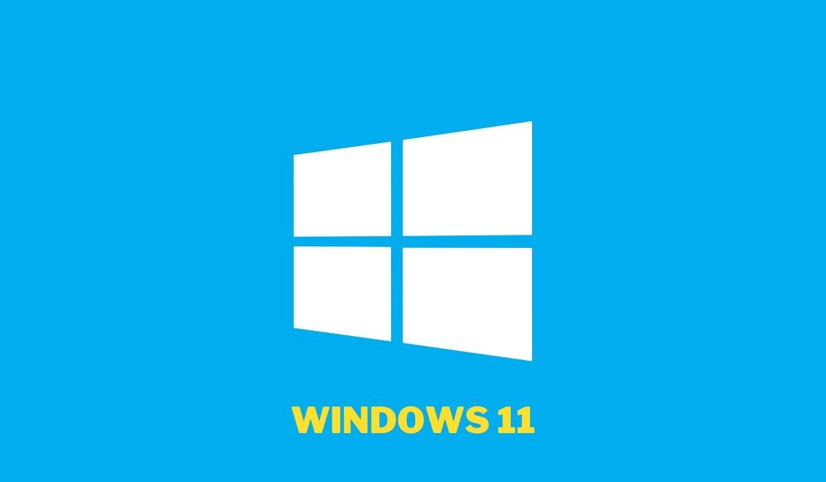 Cuándo lanzara Microsoft Windows 11