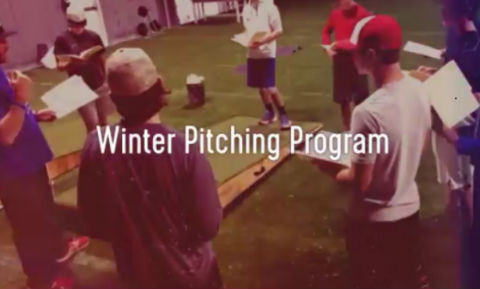 A Look at our Pitching Program