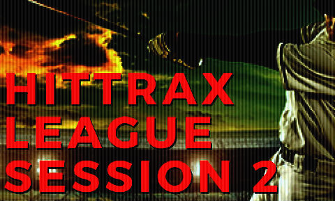 HitTrax Hitting League II