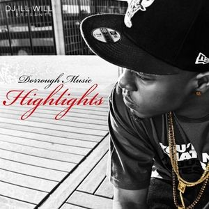 Highlights Mixtape Artwork