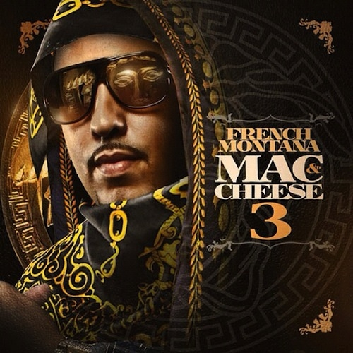 French Montana - Ocho Cinco (Feat. Los, Diddy, Red Cafe & MGK)