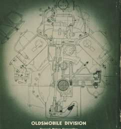 oldsmobile 1949 shop manual 6 and 8 [ 800 x 1029 Pixel ]