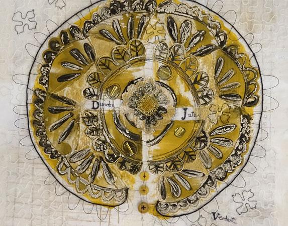 art by Moira A Dickson