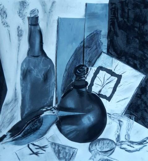 art by Yvonne Tweedie