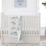 Kendall Convertible Baby Crib Pottery Barn Kids