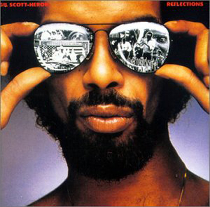 Gil Scott-Heron 'B Movie'