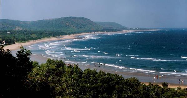 Organicarticle Top 10 Places to Visit in Andhra Pradesh, India