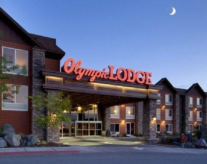 Olympic Lodge Port Angeles Compare Deals